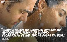 50 Bollywood Romantic Dialogues That Will Make You Fall In Love All Over Again