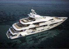 Formula 1 Mogul Eddie Jordan's $53 Million Super Yacht | MR.GOODLIFE. - The Online Magazine for the Goodlife.