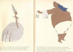 D'une berge à l'autre: La Barbe-bleue