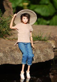 Thea_Doll @Lumioss 3月28日  Serenity #momokoph