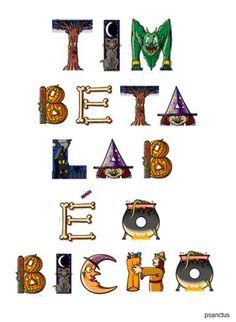 Ser TIMBETA LAB é o bicho! #timbeta #missaobeta #betalab