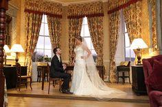 Bridal Suite Castle Durrow Bridal Suite, Wedding Locations, Castle, Decor, Decoration, Castles, Decorating, Wedding Suite, Deco