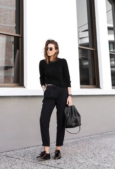 CROPPED + TAILORED.