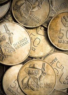 Legopedia ~ Lego Coin