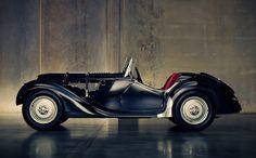 Billionaire Boys Club - The 1928 BMW 328 ~ by Christopher Wilson ~ http://bbcicecream.com/blog/wp-content/uploads/2011/06/christopherwilson.jpg