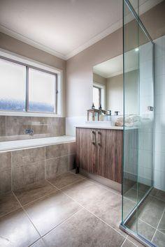 Bathroom heaven on pinterest bathroom ideas wall tiles for Bathroom heaven