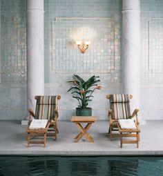 Glass Tiles Miami And Mosaics On Pinterest