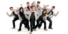America's Best Dance Crew - Season 2: Thread of MOLTEN HOT. - NeoGAF