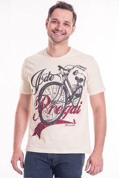 Foto principal de Camiseta - Ide
