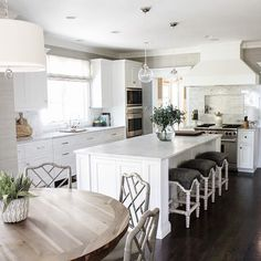 Kitchen remodel at #samatashouse
