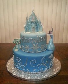 2014 Get these first: frozen Elsa cake you need to know for Halloween - Fashion Blog
