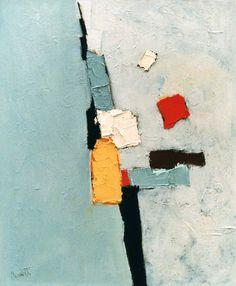 André BORDET - Galerie Abstrait - Peinture Abstraite - Tableau N°12 - Abstract Paint #12. http://www.andrebordet.fr/abstrait/abstrait_1024_12.html