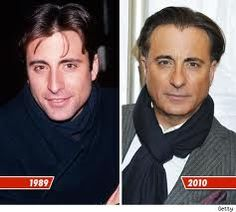 Andy Garcia, another one of my favorites.