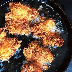 Try this Buttermilk Fried Chicken recipe by Chef Donna Hay. This recipe is from the show Donna Hay: Basics To Brilliance.