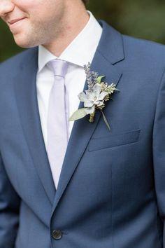 Grey tuned succulent for your man crush! #cedarwoodweddings | Cedarwood Weddings