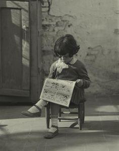 Antoni Arissa, el rescate de un artista inesperado (España, 1932). #Fotografia #Photography