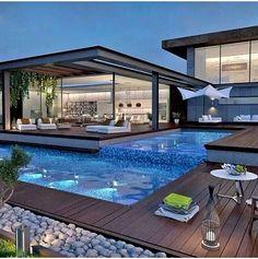 Pool Design by the Urbanist Lab