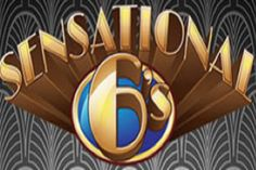 Take a spin on the elegant and sophisticated styling of the Sensational 6's #slot and hit the #jackpot- http://freeslotmoney.com/sensational-6s-slot/