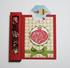 GIFT CARD and CHOCOLATES.