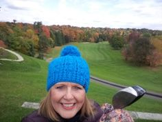 Find out how you can enjoy a round of golf with Jill Dempsey - click here: