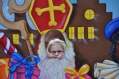 Swingen op het SiSa Sinterklaasfeest in Duinrell