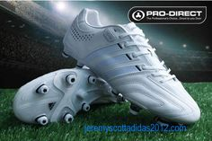 2012 Adidas AdiPure 11 Pro TRX FG MiCoach Pro Bundle White