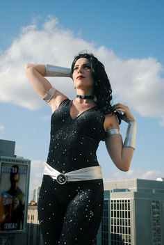 Donna Troy Cosplay