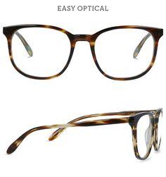Battatura Sicily Atlantic Fades Sandy Lane from Easy Optical Sicily, Eyewear, Glasses, Easy, Night, Style, Swag, Eyeglasses, Eyeglasses