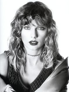 Her new album Reputation is out now