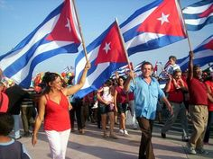#Desfilarán en Cienfuegos trabajadores del Sindicato Nacional de Hotelería y Turismo este Primero de Mayo - Radio Ciudad Del Mar: Radio…
