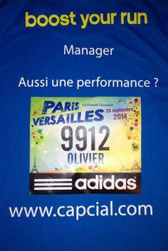 Paris - Versailles le 28 septembre 2014, 16 kms