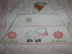 lençolzinho ovelhinha