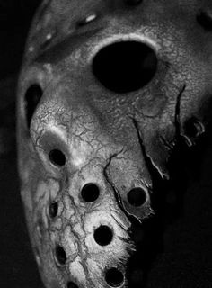 maybe in charcoal or oil paint. that would be awesome Jason Voorhees.maybe in charcoal or oil paint. that would be awesome Jason Voorhees, Horror Posters, Horror Icons, Arte Horror, Horror Art, Horror Movie Characters, Horror Movies, Horror Villains, Totenkopf Tattoos