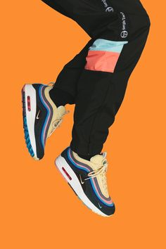 shoe wallpaper Sean Wotherspoon x Nike Air Max - 2018 (by jennizerr) Sneakers Wallpaper, Shoes Wallpaper, Nike Wallpaper, Nike Air Max, Air Max 97, Nike Fashion, Sneakers Fashion, Sneakers Nike, Adidas Shoes