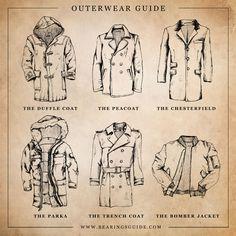 Todo lo que tienes que saber sobre moda en 8 infografías