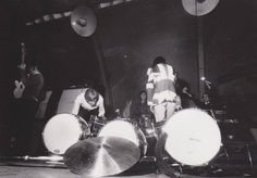 The Who in Malmö Sweden ~ October 23rd 1966