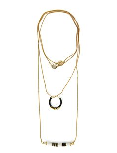DAY - Day Antipode necklace