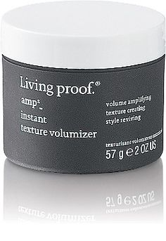 Used by that amazing beauty blogger, Dominique Sachse, to put lift at the roots after she blow dries her hair. She puts this in at the roots while she hangs her head upside down (with dry hair).