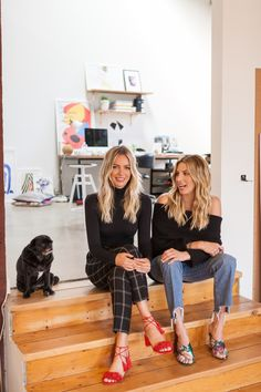 Stone Cold Fox is featured in a new article by My Domaine! #stonecoldfox #mydomaine