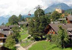 @Untours  Heartland, Wüthrich Small, Reuti-Hasliberg, Switzerland