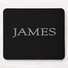 Make your desk your unique space with a new Mouse mouse pad from Zazzle! Custom Mouse Pads, Rose Gold Glitter, Marketing Materials, Floral Watercolor, Colorful Backgrounds, Monogram, Names, Letters, Palette
