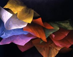 Enrique Campuzano : oil painting