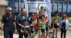 SALOBREÑA. Participaron alumnos de toda Granada y de otras provincias como Málaga o Murcia.