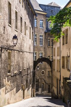Weekend breaks, What to do in Luxembourg for a weekend? A City Guide for all things culture, history and food