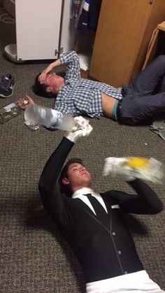 I miss college. NOT. (39 Funny Pictures of the Day)