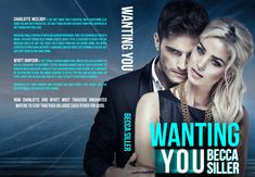Wanting You by Becca Siller - full wrap