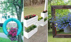 20 fenomenális ötlet, amely biztosan feldobja a kertedet – morzsaFARM