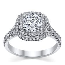 Robbins Brothers Designer Engagement Rings