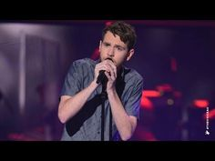 Robbie Balmer Sings I Can't Make You Love Me: Sing-Off | The Voice Austr...