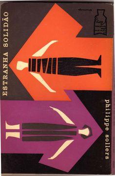 Cover by João da Câmara Leme